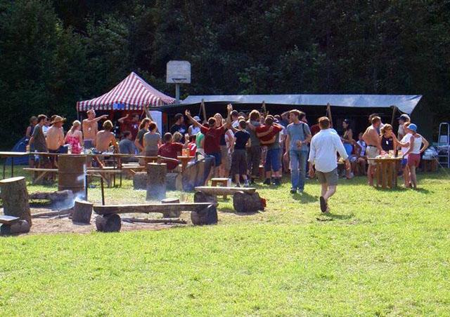 EUGEN2004_Camp